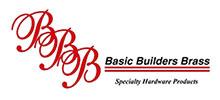 Basic Builders Brass