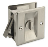 Pocket Door Lock 1039